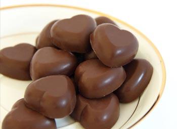 代可可脂巧克力